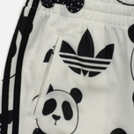 Детский костюм adidas Originals x Mini Rodini Superstar Tracksuit White/Black фото- 5