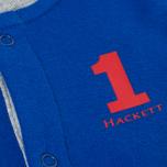 Детский комбинезон Hackett №1 Bright Blue фото- 5