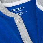 Детский комбинезон Hackett №1 Bright Blue фото- 2