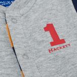Детский комбинезон Hackett Coverall Grey/Multicolour фото- 3
