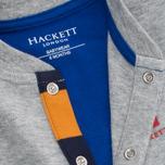 Детский комбинезон Hackett Coverall Grey/Multicolour фото- 2