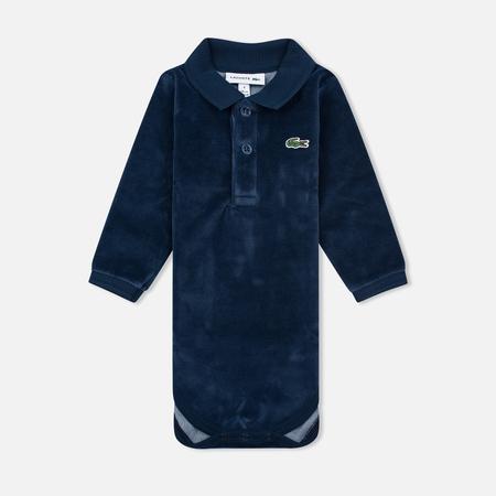 Lacoste Boys Body Suit Children's Pyjamas Navy