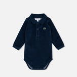Детская пижама Lacoste Boys Body Suit Navy фото- 0