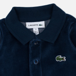 Детская пижама Lacoste Boys Body Suit Navy фото- 1