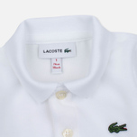 Детская пижама Lacoste Boys Body Suit White фото- 1