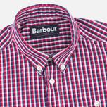 Детская рубашка Barbour Brody Red фото- 1