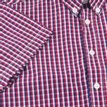 Детская рубашка Barbour Brody Red фото- 3