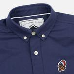 Детская рубашка Penfield Brookvale Navy фото- 1