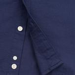 Детская рубашка Penfield Brookvale Navy фото- 4