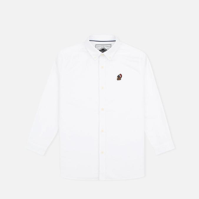 Детская рубашка Penfield Brookvale White