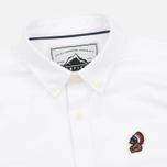Детская рубашка Penfield Brookvale White фото- 1