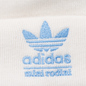 Детская шапка adidas Originals x Mini Rodini Beanie Off White/Bahia Light Blue фото - 2