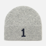 Hackett Numbered Children's Hat Grey photo- 0