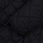 Детская стеганая куртка Barbour Liddesdale Quilted Black фото- 4