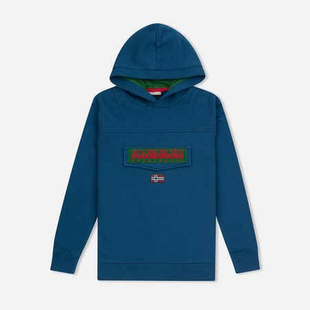 Napapijri K Burgee Children's Hoody Power