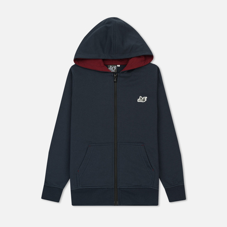Детская толстовка Peaceful Hooligan Zak Hoodie Navy