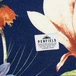 Детская толстовка Penfield Belmont Botanical Navy фото- 3