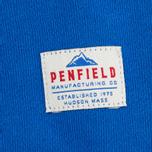 Детская толстовка Penfield Brookport Blue фото- 3