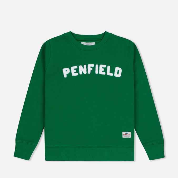 Penfield Brookport Children's Sweatshirt Green