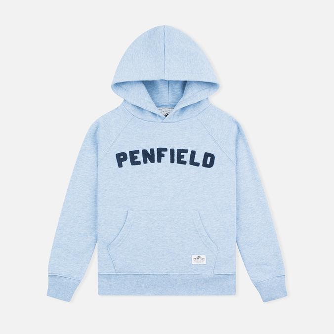 Детская толстовка Penfield Starkville Sky