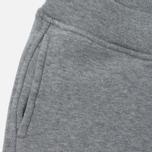 Детские брюки C.P. Company U16 Cargo Pocket Lens Grey Melange фото- 1