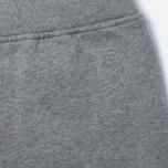 Детские брюки C.P. Company U16 Cargo Pocket Lens Grey Melange фото- 3