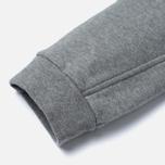 Детские брюки C.P. Company U16 Cargo Pocket Lens Grey Melange фото- 2