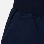 Детские брюки Hackett No 1 Sweat Navy фото- 2
