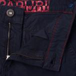 Детские брюки Napapijri K Moto Winter Blue Marine фото- 2