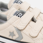 Детские кеды Converse Star Player EV 2V Ecru фото- 5