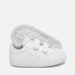 Детские кеды Converse Star Player EV 2V White фото- 2