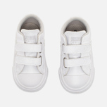 Детские кеды Converse Star Player EV 2V White фото- 4