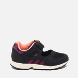 Детские кроссовки adidas Originals Equipment Racing OG Black фото- 0