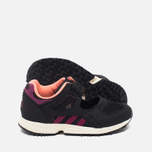 Детские кроссовки adidas Originals Equipment Racing OG Black фото- 2