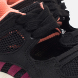 Детские кроссовки adidas Originals Equipment Racing OG Black фото- 4