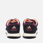 Детские кроссовки adidas Originals Equipment Racing OG Black фото- 3