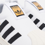 Детские кроссовки adidas Originals Superstar 360 White/Black/White фото- 5