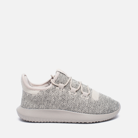 Детские кроссовки adidas Originals Tubular New Runner 3D Clear Brown/Light Brown/Core Black