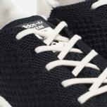 Детские кроссовки adidas Originals x Mini Rodini Stan Smith Core Black/Off White фото- 3