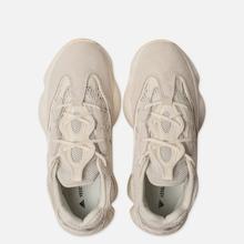Детские кроссовки adidas Originals YEEZY 500 Kids Bone White/Bone White/Bone White фото- 1