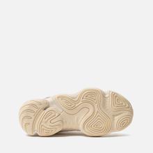 Детские кроссовки adidas Originals YEEZY 500 Kids Bone White/Bone White/Bone White фото- 4