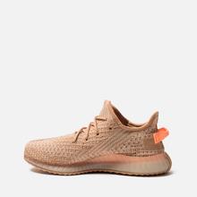 Детские кроссовки adidas Originals YEEZY Boost 350 V2 Kids Clay/Clay/Clay фото- 5