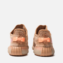 Детские кроссовки adidas Originals YEEZY Boost 350 V2 Kids Clay/Clay/Clay фото- 2