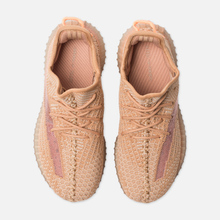 Детские кроссовки adidas Originals YEEZY Boost 350 V2 Kids Clay/Clay/Clay фото- 1