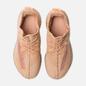 Детские кроссовки adidas Originals YEEZY Boost 350 V2 Kids Clay/Clay/Clay фото - 1