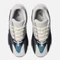 Детские кроссовки adidas Originals YEEZY Boost 700 Kids Solid Grey/Chalk White/Core Black фото - 1