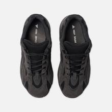 Детские кроссовки adidas Originals YEEZY Boost 700 V2 Kids Vanta/Vanta/Vanta фото- 1