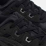 Детские кроссовки ASICS Gel-Lyte III PS Black/Black фото- 3