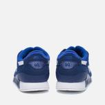 Детские кроссовки ASICS Gel-Lyte III PS Blue/White фото- 3