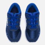 Детские кроссовки ASICS Gel-Lyte III PS Blue/White фото- 4